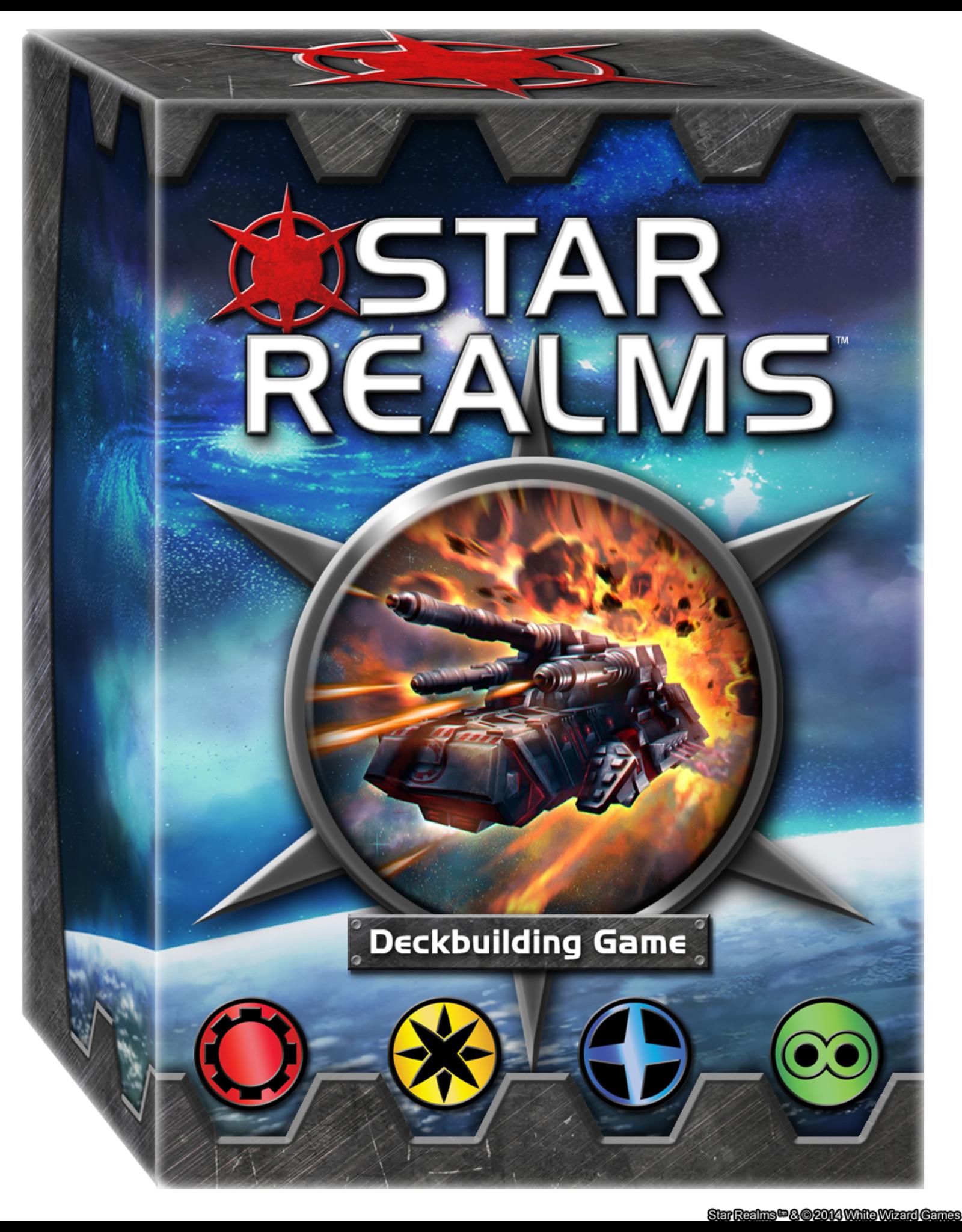Star Realms Base Set