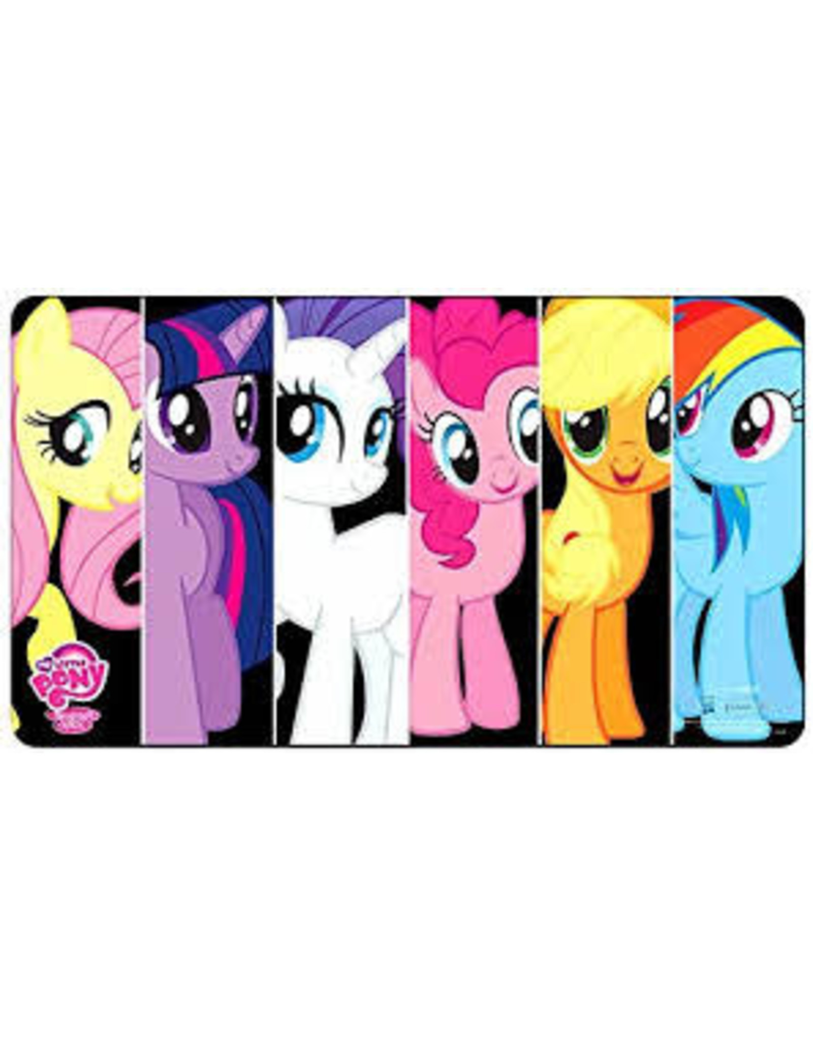Acc - Playmat My Little Pony At the Ready