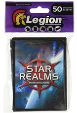 Star Realms Sleeves