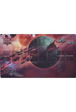 Star Realms Death World Playmat