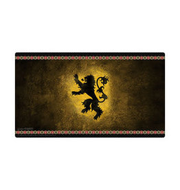 HBO Game of Thrones Playmat House Lannister