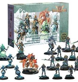 Wrath of Kings Hadross Starter Box