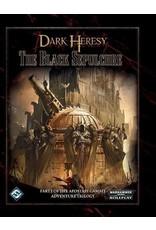 Dark Heresy The Black Sepulchre