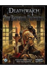 Deathwatch The Emperor Protects