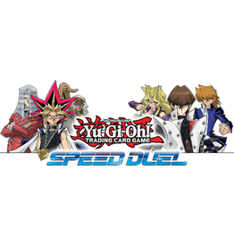 Konami YGO - Speed Bundle Set