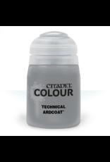 Games-Workshop Citadel Paint TECHNICAL: 'ARD COAT (24ML)