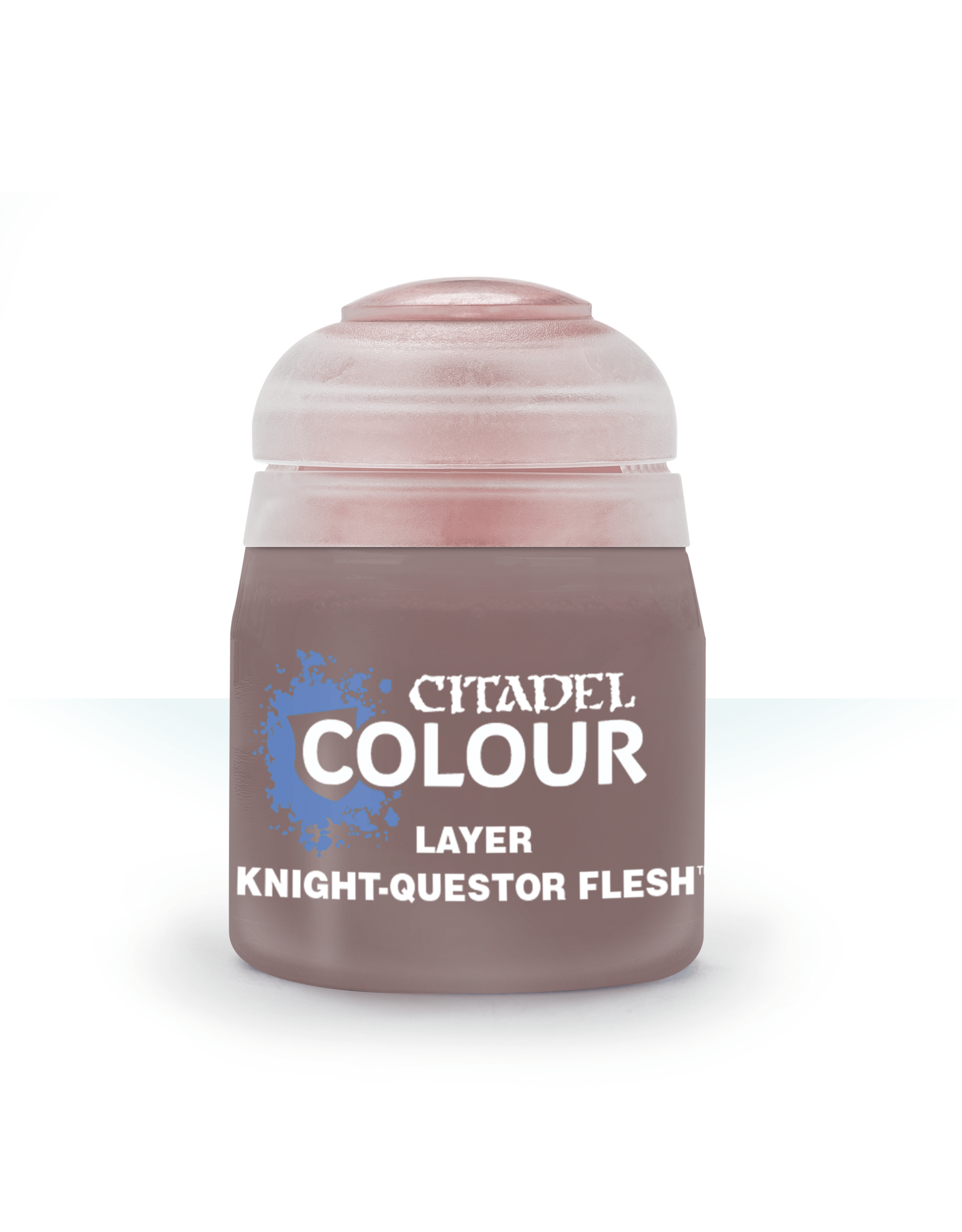 Citadel Paint LAYER: KNIGHT-QUESTOR FLESH ( 12ML)