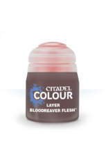 Citadel Paint LAYER: BLOODREAVER FLESH (12ML)