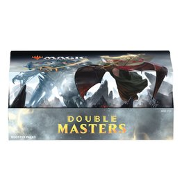 Wizards of the Coast MTG Double Masters Draft Booster box