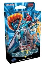 Konami YGO - Structure Deck: Mechanized Madness