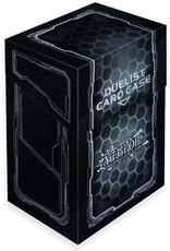 Konami YGO - Dark Hex Card Case