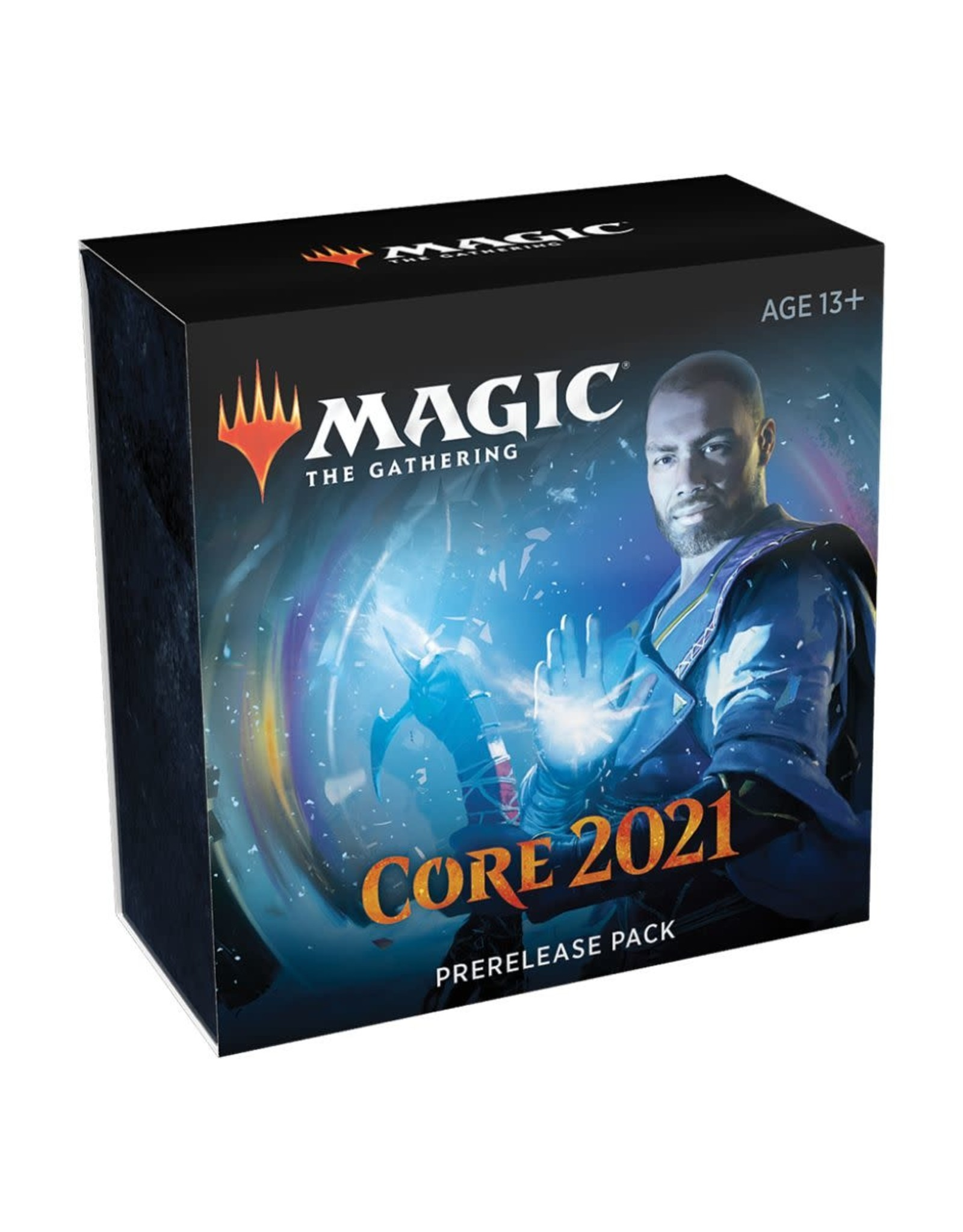 Wizards of the Coast MTG M21 Core Set Prerelease Pack