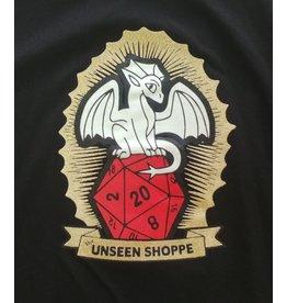 2020 Unseen Shoppe Shirts