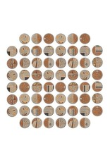 Games-Workshop Sector Imperialis: 32mm Round Bases