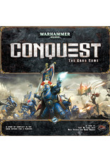 Warhammer Conquest The Card Game