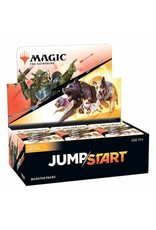 MTG Jumpstart Booster
