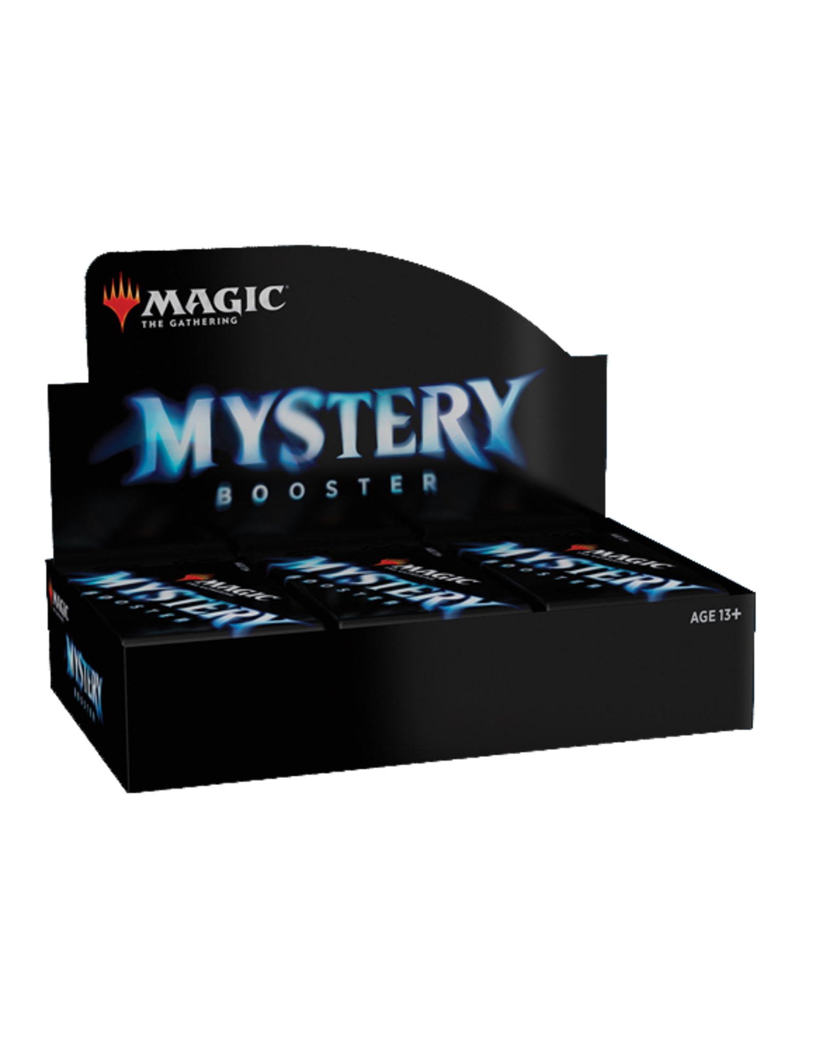 Wizards of the Coast MTG Mystery Booster Box
