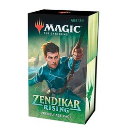 MTG Zendikar Rising Prerelease Pack