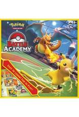 Pokémon: Battle Academy