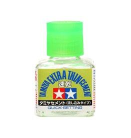 Tamiya Extra-Thin Cement 40ml