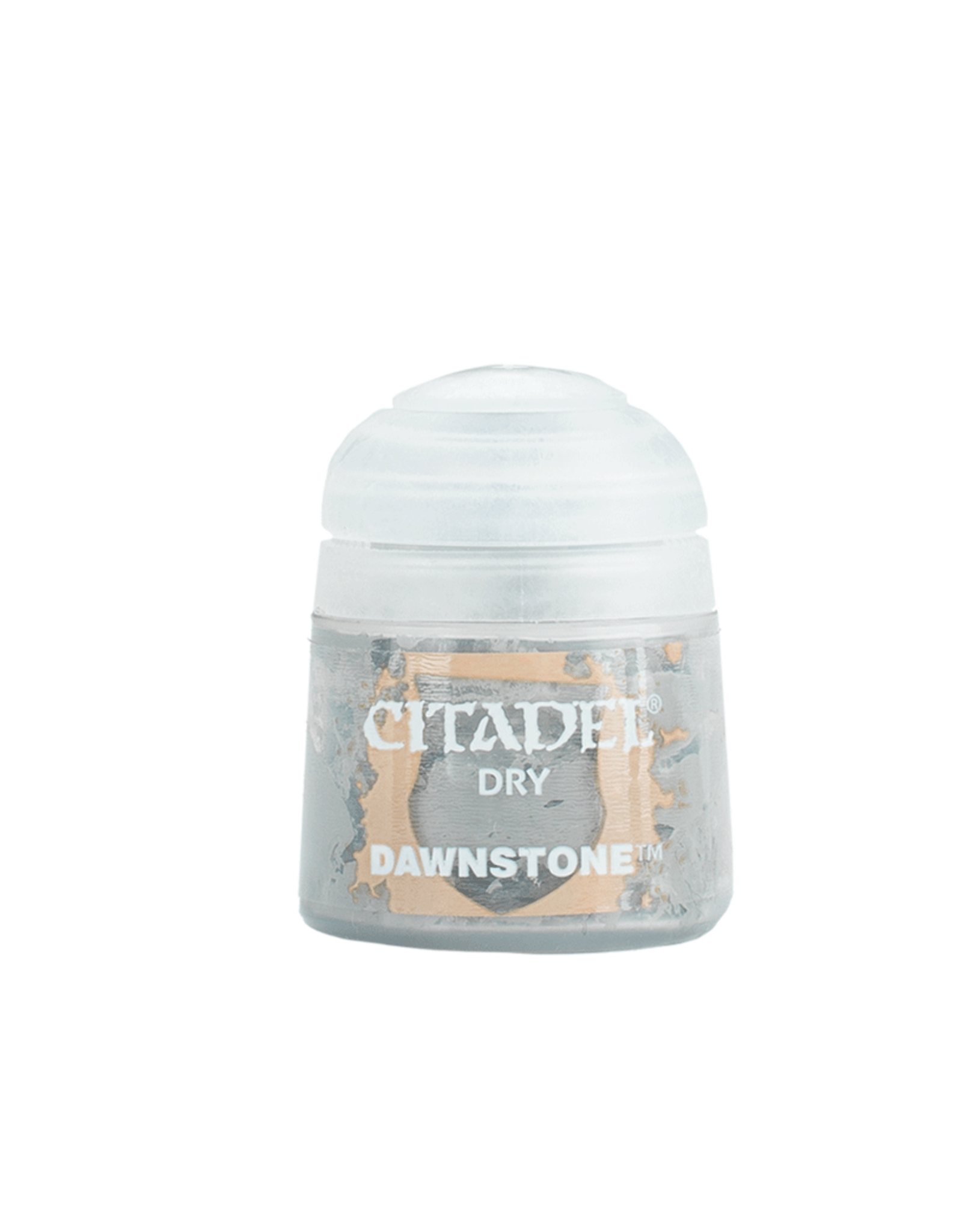 Games-Workshop Citadel paint : Dawnstone Dry (12ML)