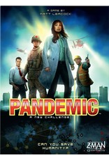 Pandemic 2013