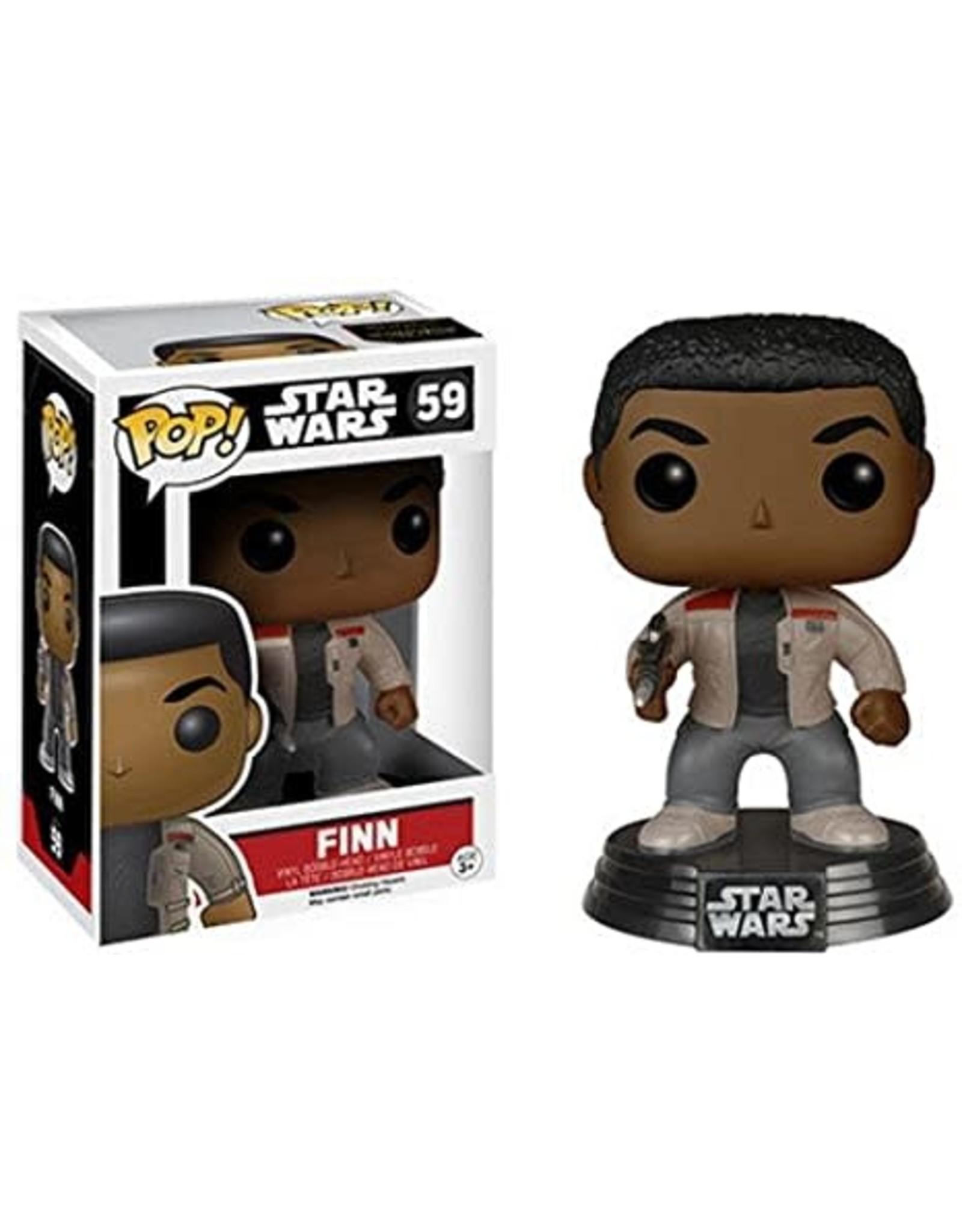 POP Star Wars EP7 Finn