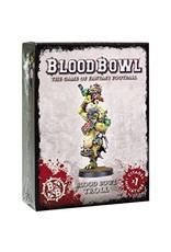 Games-Workshop BLOOD BOWL TROLL