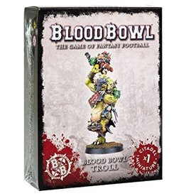 Games-Workshop BLOOD BOWL TROLL