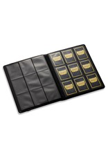 Dragon shield Card Codex 360 Portfolio - Black Binder