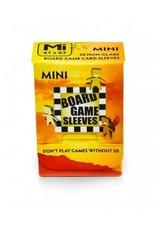 Board Game Sleeves-Non Glare Mini