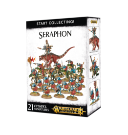 Games-Workshop START COLLECTING! SERAPHON