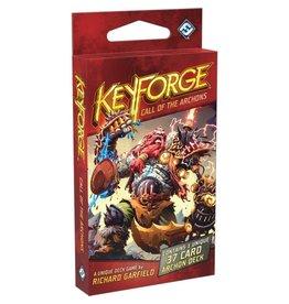 Keyforge Keyforge: Call of the Archons Deck