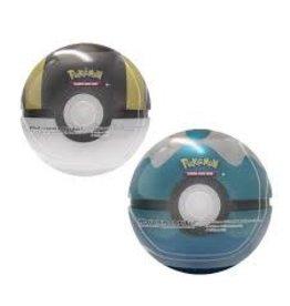Pokemon Company POKEMON : Poké Ball Tin 3