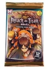 METAX Attack on Titan