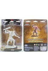 Wiz-Kids D&D Nolzur's Marvelous Miniatures: Fomorian