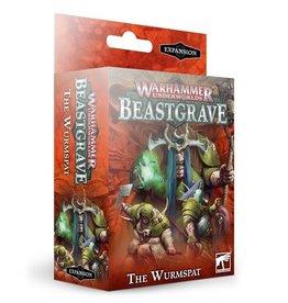 Games-Workshop Warhammer Underworlds: Beastgrave – The Wurmspat