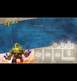 Keyforge KeyForge Stimrager Playmat