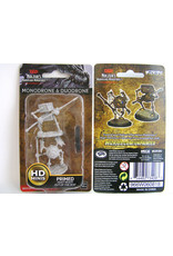 Wiz-Kids D&D Nolzur's Miniatures: Monodrone & Duodrone