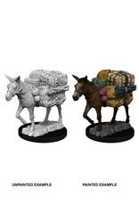 Wiz-Kids WizKids Deep Cuts Miniatures - Pack Mule
