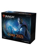 Wizards of the Coast MTG M21 Core Set Bundle