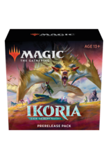 Wizards of the Coast MTG Ikoria: Lair of Behemoths Prerelease Pack