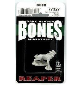 Reaper Mini Reaper Mini - Hell Cat