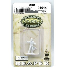 Reaper Mini Reaper Mini - Grifter