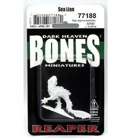 Reaper Mini Reaper Mini - Sea lion