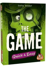 The Game – Quick & Easy