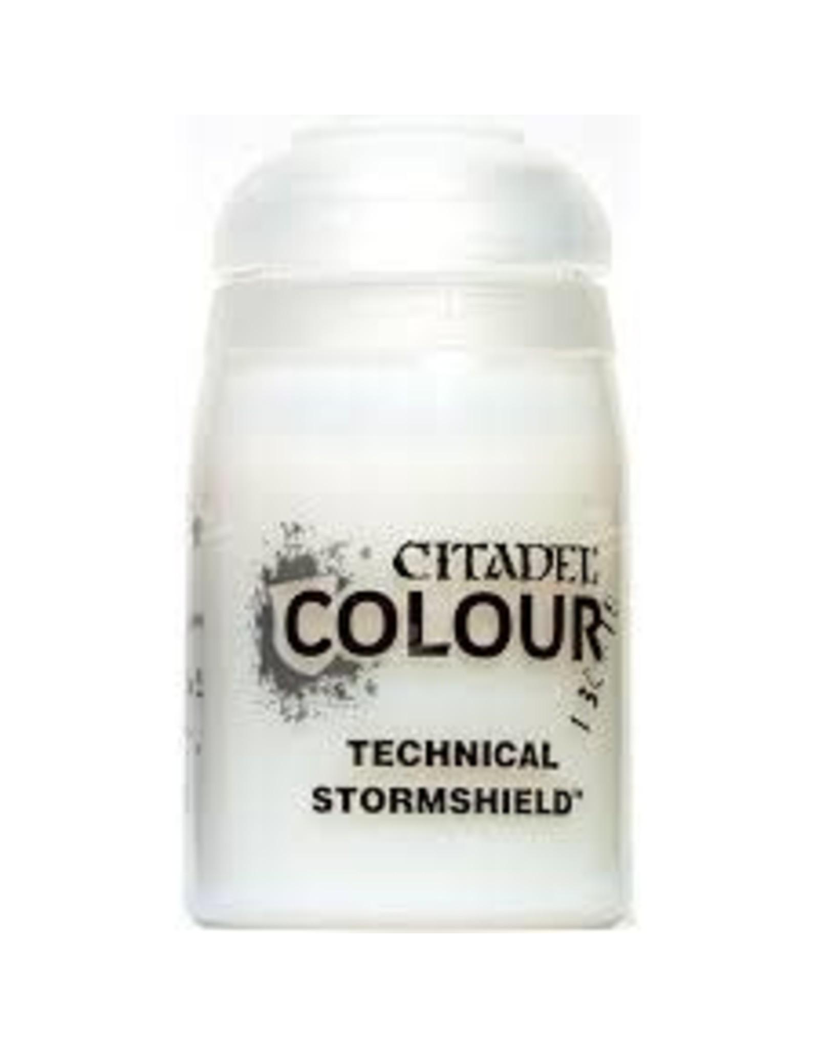 Citadel Paint TECHINCAL: STORMSHIELD (24ML)