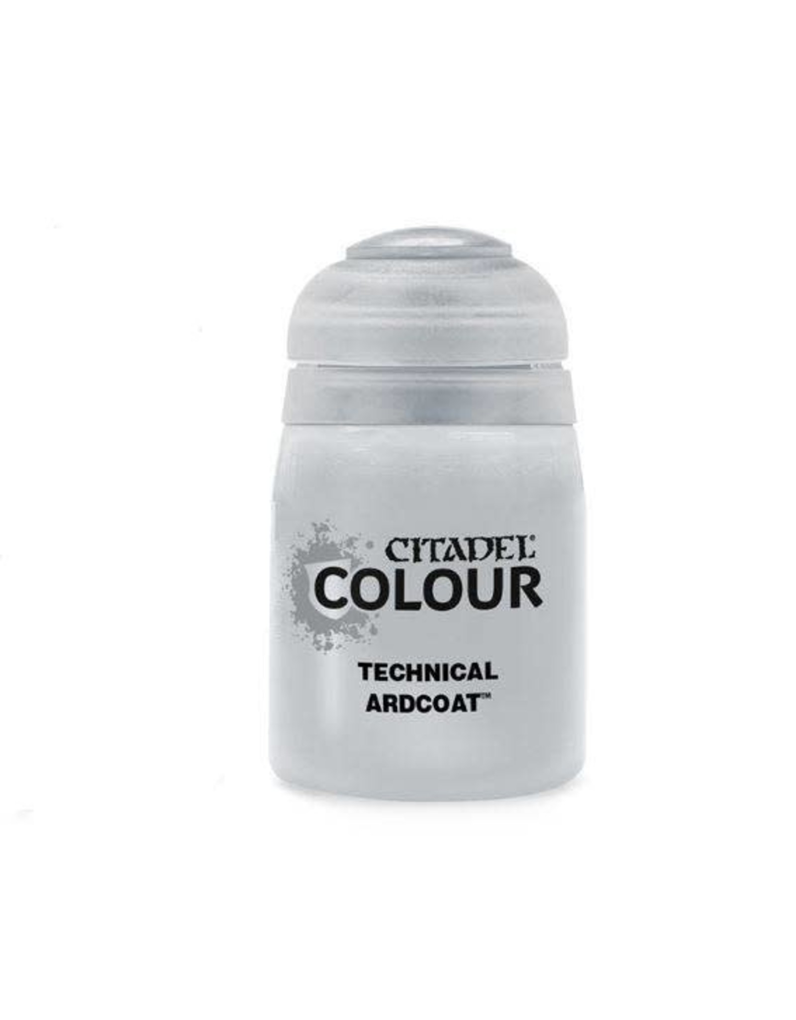Citadel Paint TECHNICAL: 'ARD COAT (24ML)