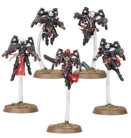 Games-Workshop Adepta Sororitas Seraphim Squad
