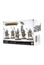 Games-Workshop OSSIARCH BONEREAPERS Kavalos Deathriders